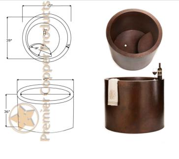 Premier Copper BTR45DB image-3