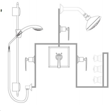 Rohl AKIT16LV image-2