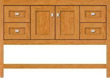 Strasser Woodenworks 51.166