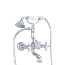 California Faucets 1506-D