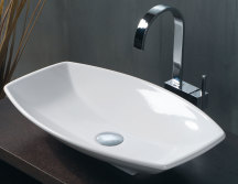WS Bath Collection LVR 210