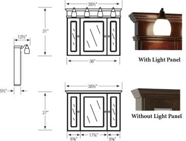 Strasser Woodenworks 76.454 image-2