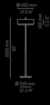 Estiluz P-2719BF-37 image-2