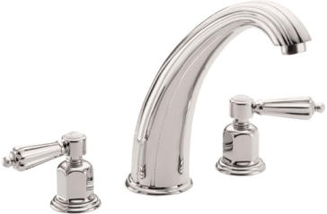 California Faucets TO-6808 image-1