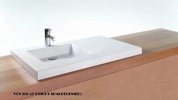Wetstyle M3610 Wm M Collection 35 3 8 Quot Wall Hung Bathroom