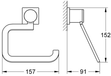 Grohe 40341000 image-2
