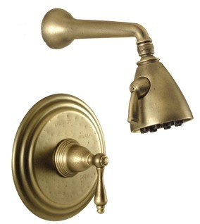 Newport Brass 3-854BP/ image-1