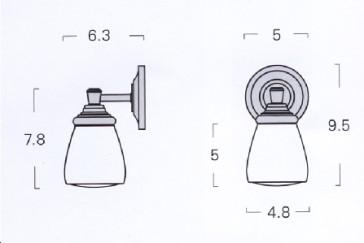 Norwell Lighting 9621 image-2