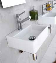 WS Bath Collection Quarelo 53706