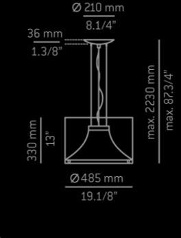 Estiluz T-2557BF-53 image-2