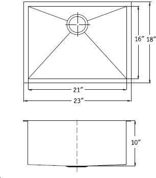 Houzer CTS-2300 image-3
