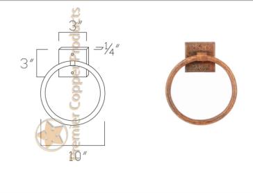 Premier Copper TR10DB image-2