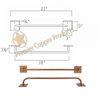 Premier Copper TR18DB image-3