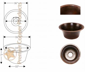 Premier Copper BR16DB3 image-3