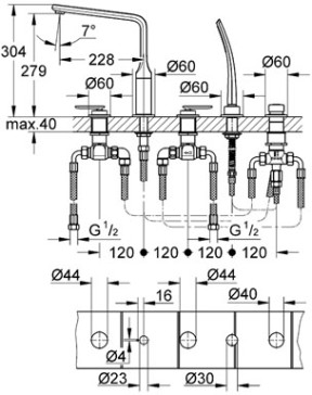 Grohe 19362000 image-2