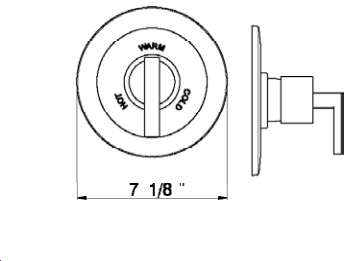 Rohl WA600L image-3