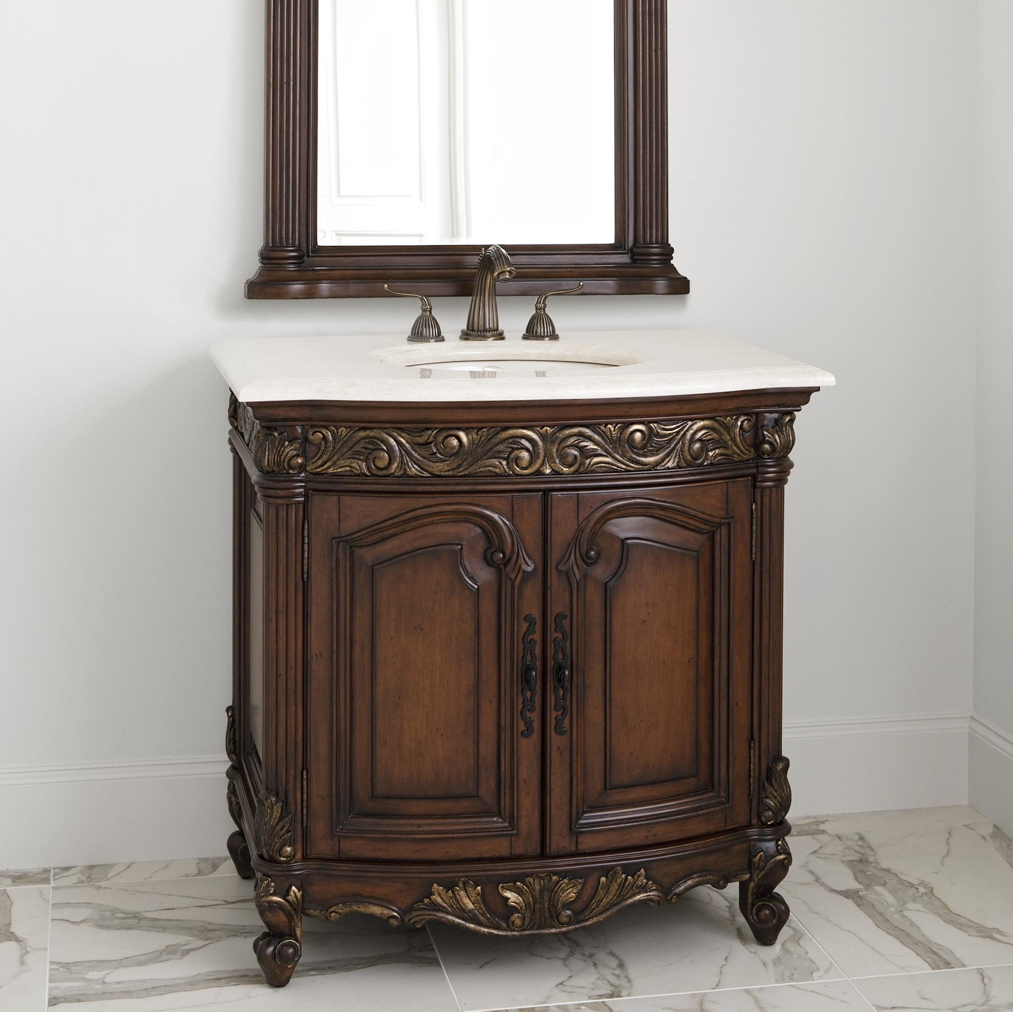 Fairmont Designs Bathroom Vanities How To Choose A Bathroom Vanity Abode