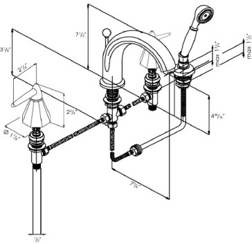 Whitehaus 514.453TF image-2