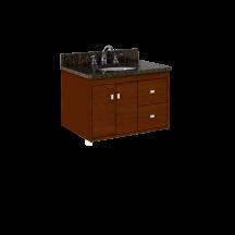 Strasser Woodenworks 20.450