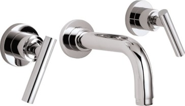 California Faucets TO-V6602-7 image-1
