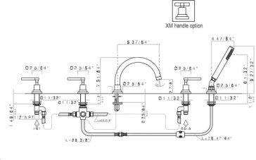 Rohl A2214 image-2