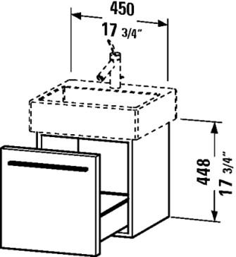 Duravit XL6043 image-1