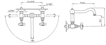 Rohl A1456 image-2