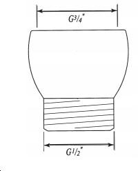 Rohl U.5399 image-2