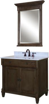 Sagehill Designs Ns3621d Neeson 36 Vanity