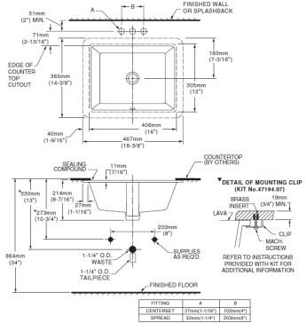 American Standard 0615.000.020 image-3