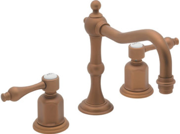 California Faucets TO-3608 image-1