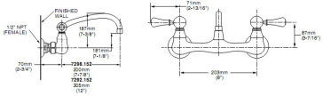 American Standard 7298.252 image-2