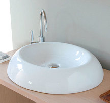 WS Bath Collection LVO 160