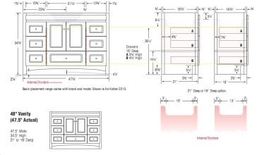 Strasser Woodenworks 42.126/42.134 image-2