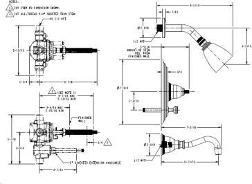 Newport Brass 3-7302 image-2
