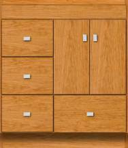 Strasser Woodenworks 25.237
