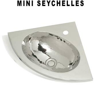 WS Bath Collection MINI Seychelles 3024 image-1