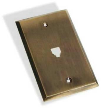 Colonial Bronze 6008-1PJ image-1