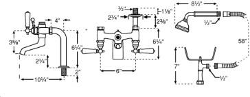 Harrington Brass 33-406-33 image-2