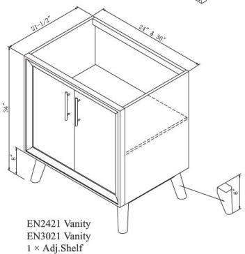Sagehill Designs EN3021 image-10