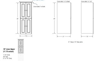 Strasser Woodenworks 13.446 image-2