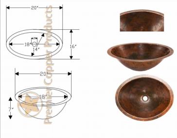 Premier Copper LO20FDB image-3
