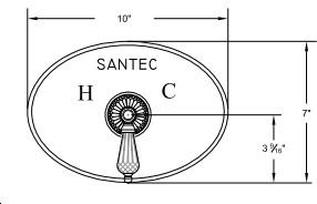 Santec 1135LC image-2