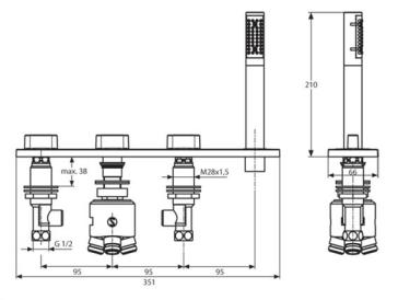 American Standard 2506.921.002 image-2
