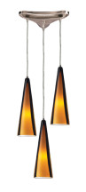 ELK Lighting 545-3SAH
