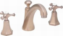 California Faucets 6302