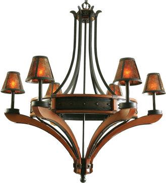 Kalco Lighting 5831NI image-1