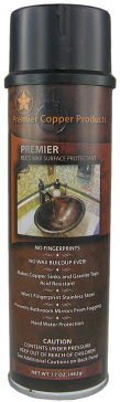 Premier Copper W900-WAX image-1