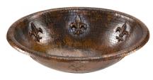 Premier Copper LO19RFLDB