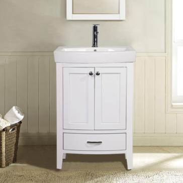 Empire a24 arch 22 3 5 vanity Empire bathrooms